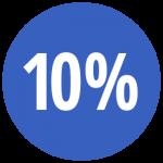 10-percent-logo